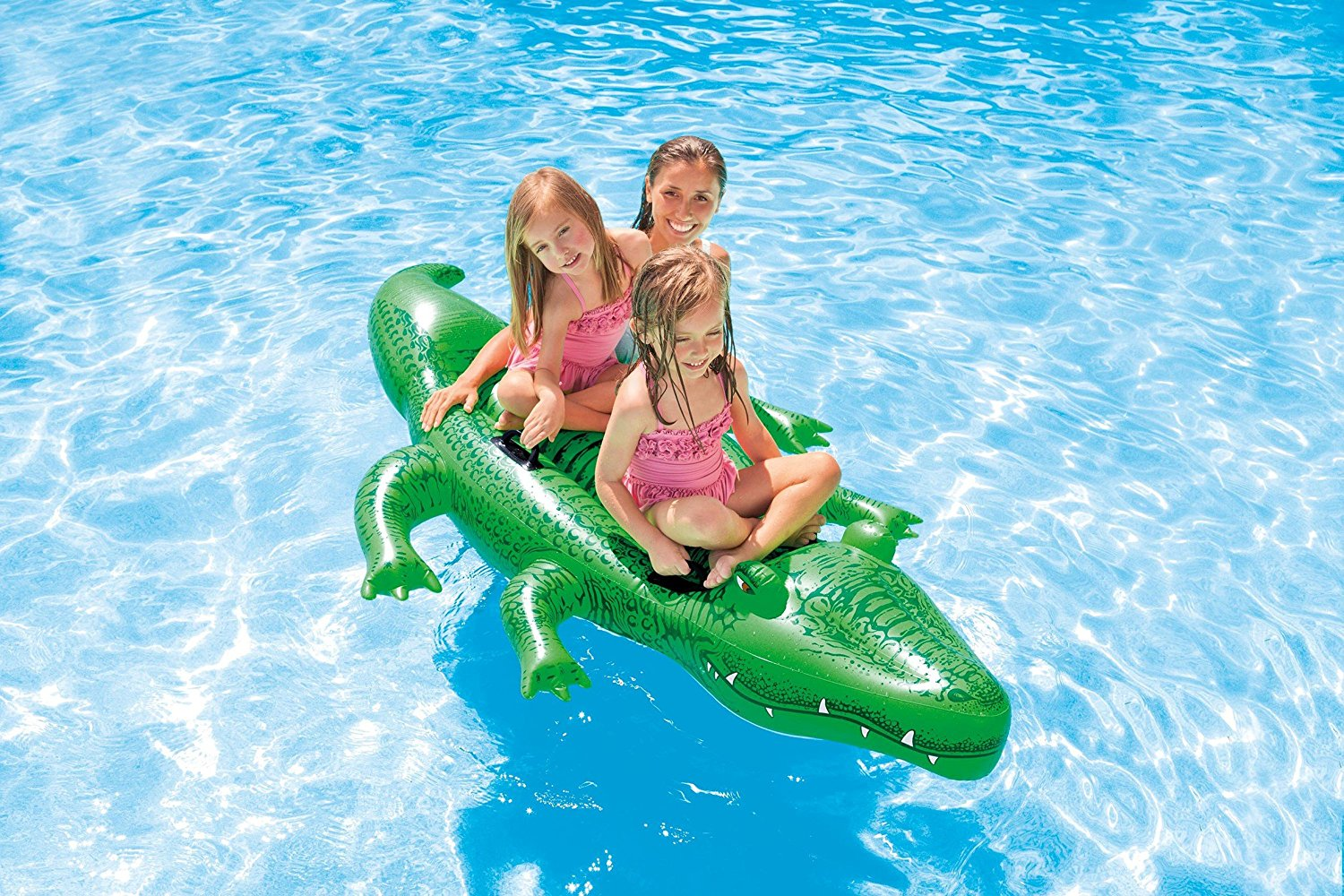 Animal Floats Funny Pool Floats