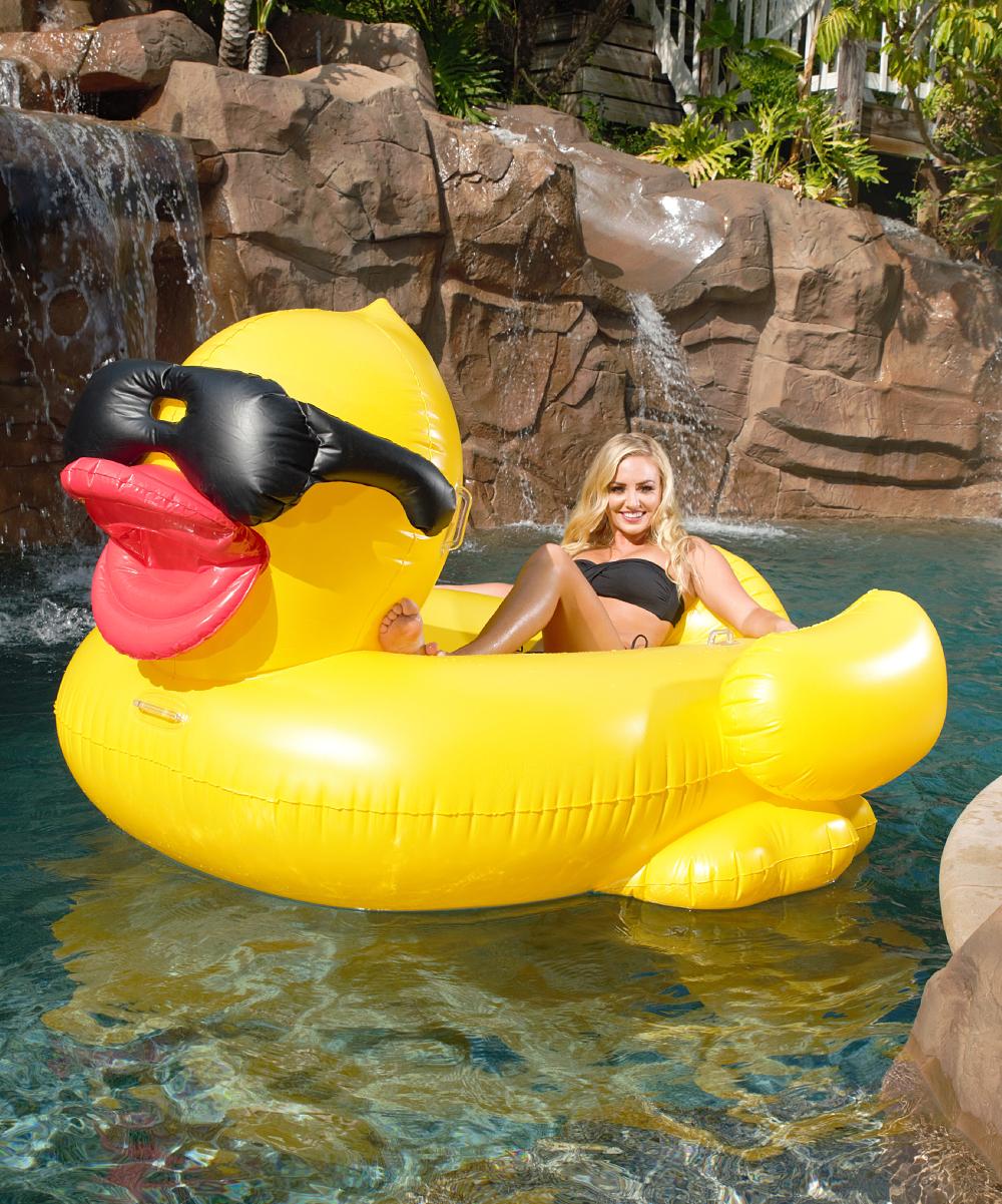 Animal Floats Funny Pool Floats